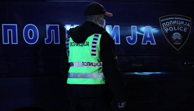 MPB arreston një polic, tentoi të merr mito nga një kompani e Kumanovës