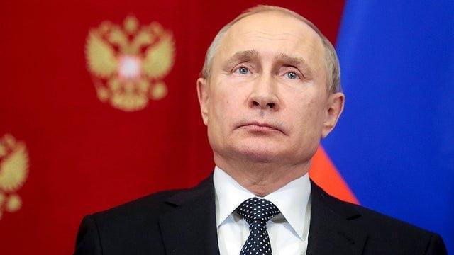 Putin përjashton masat kufizuese për shkak të Covid-19