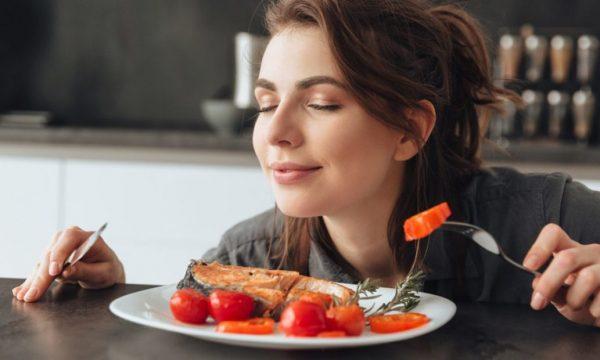 Si ta shijoni ushqimin kur keni humbur nuhatjen dhe shijen?