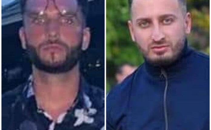 Këta janë dy të rrinjtë nga Shkupi që humbën jetën nga aksidenti rëndë sot në Çeki (FOTO)