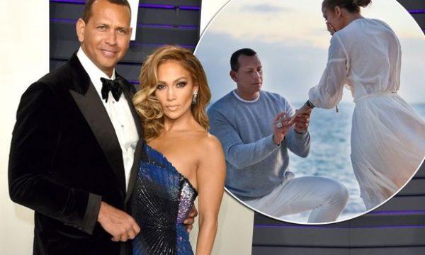 Marrëveshje paramartesore: Alex do paguaj qindra miliona dollarë nëse e tradhton Jennifer Lopezin