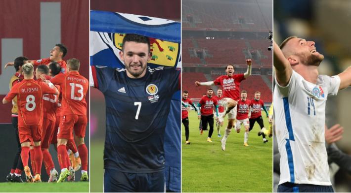 EURO 2021 nuk ka më dilema, si janë grupuar 24 kombëtaret (FOTO LAJM)