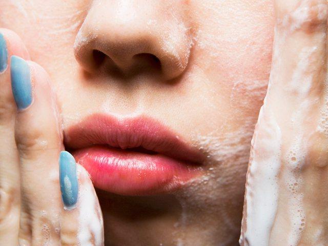 Çdo lloj lëkure duhet pastruar ndryshe; Të gjitha këshillat e dermatologëve