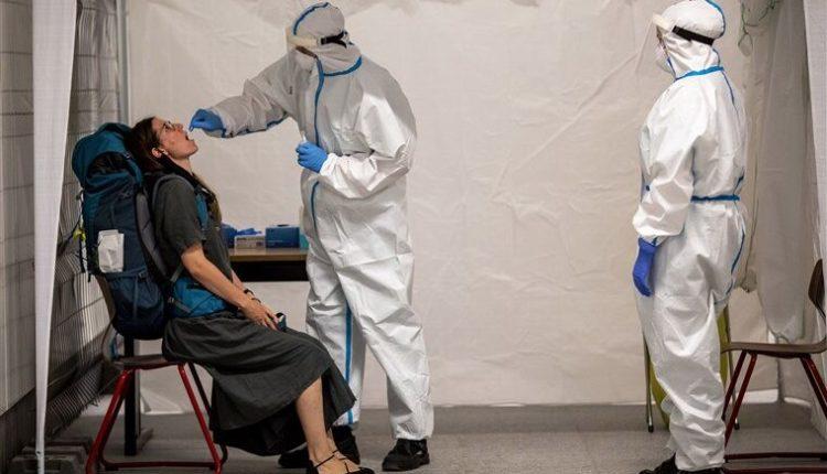 Studiuesit e Universitetit të Barcelonës zbulojnë simptomat e reja COVID-19