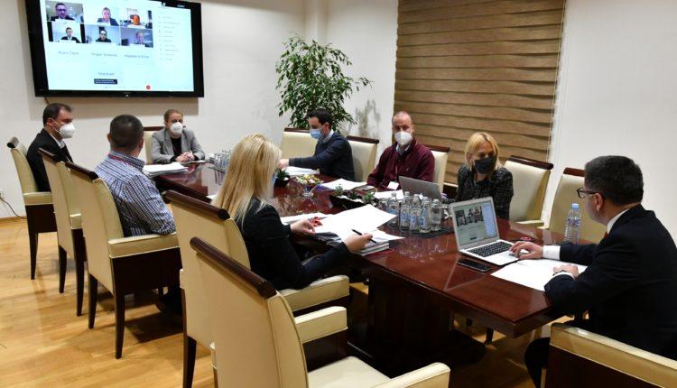 FMN konfirmon – efektet e krizës Kovid në ekonominë vendore zbuten përmes qeverisjes së mirë