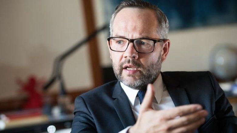 Roth: Ndjehem përgjegjës për negociatat me Maqedoninë e Veriut