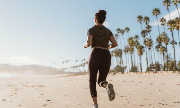 Fakte interesante, një orë vrap, 7 orë jetë më shumë