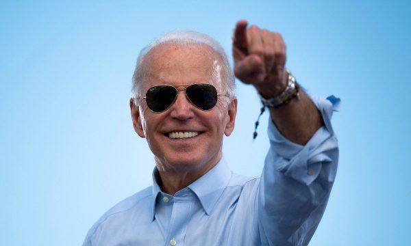 Joe Biden mbushi 78 vjet, ja karriera e tij
