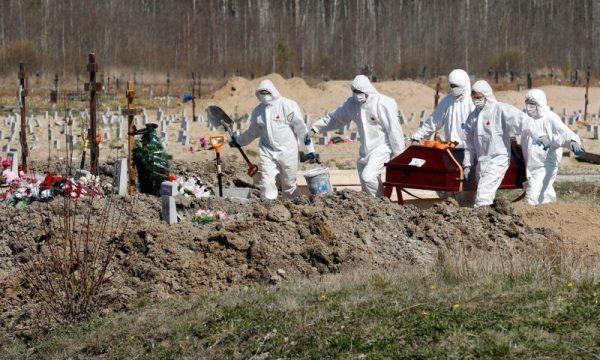 OBSH paralajmëron për valë të tretë të pandemisë në Evropë në fillim të vitit 2021