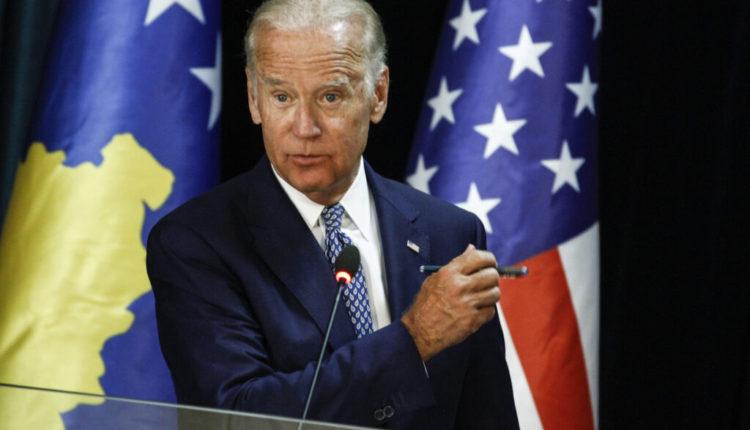 Joe Biden: Ballkani Perëndimor, ndër prioritetet e mia