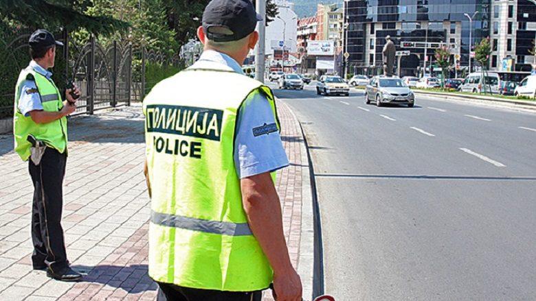MPB: Sanksionohen 166 vozitës në Saraj
