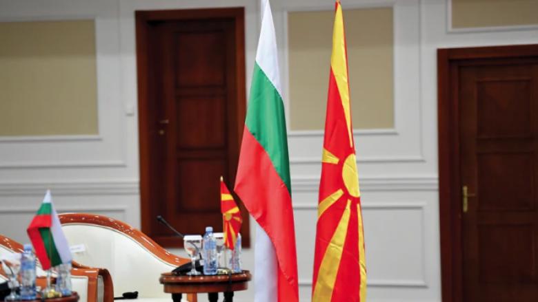 Maqedonia e Veriut vazhdon negociatat me Bullgarinë