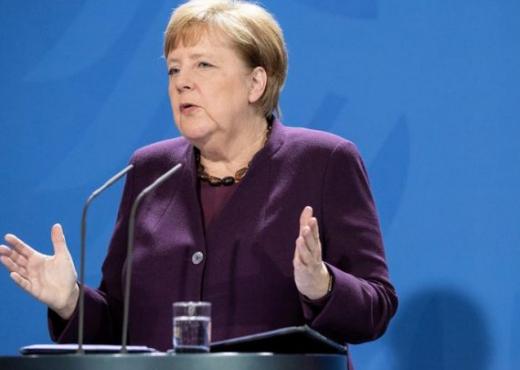 """Gjermania shtrëngon masat, """"luftë për të shpëtuar"""" festat e fundvitit"""