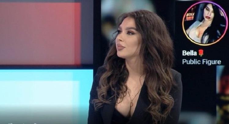 Modelja shqiptare që merr 1500 euro për një postim në Instagram