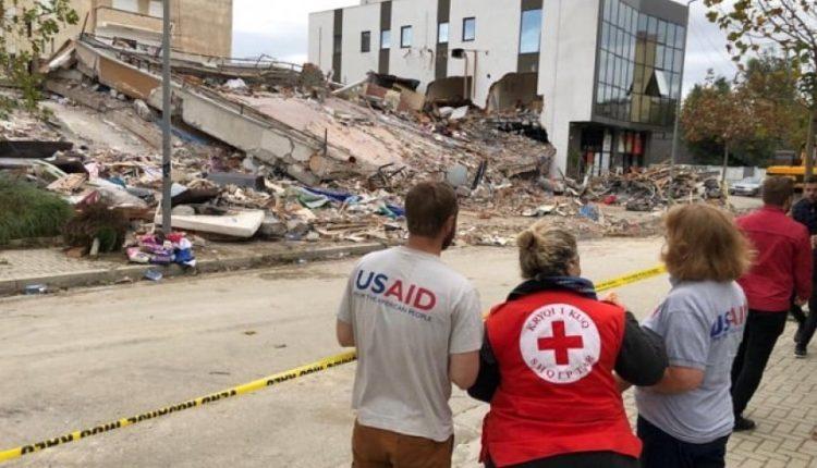 Një vit pas tërmetit/ SHBA: Së bashku, do të vazhdojmë të rindërtojmë Shqipërinë