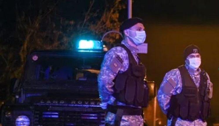 Ministri i MPB-së: Ora policore opsion vetëm nëse ka progres të pandemisë