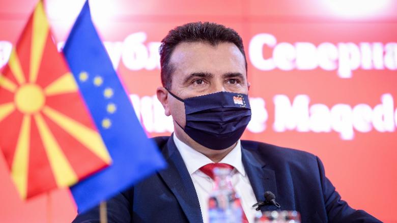 Zaev: Nuk jemi larg marrëveshjes me Bullgarinë