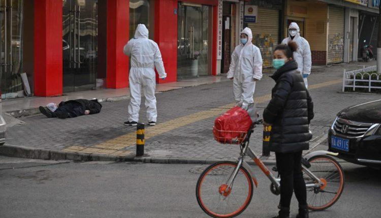 Një vit nga viktima e parë e Covid-19 në Wuhan