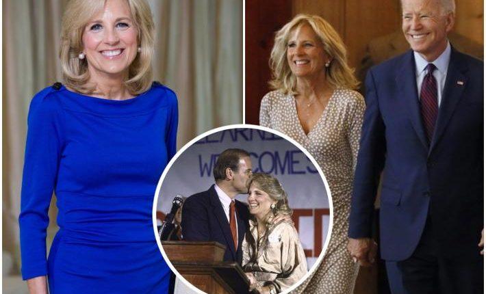 Zonja e Parë e SHBA, kush është bashkëshortja prej 40 vitesh e Joe Biden