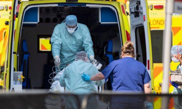 Mbretëria e Bashkuar kalon mbi 100 mijë viktima, vendi i parë evropian me këtë shifër