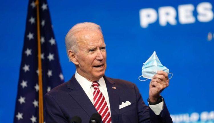 SHBA shton masat e sigurisë para inaugurimit të Biden
