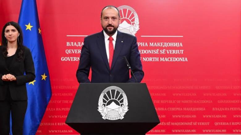 Bytyqi: Shfuqizohen tarifat doganore për 71 lëndë të para