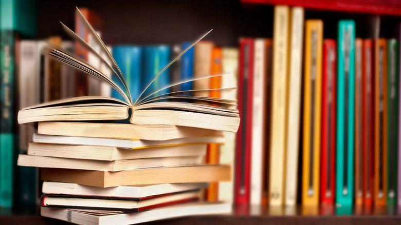 10 librat më të dalluar në Maqedoni