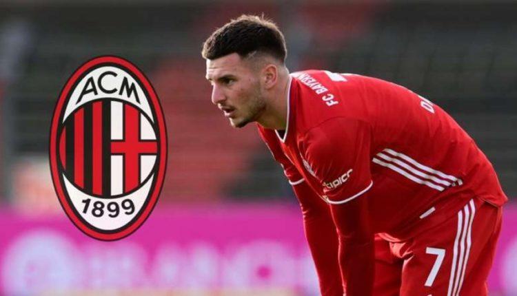 Maldini hidhet në 'sulm' për të marrë te Milani sulmuesin shqiptar të Bayern Munchen