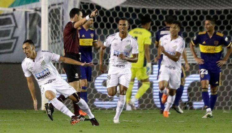 Eliminohet Boca Juniors, finale braziliane në Copa Libertadores