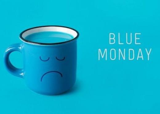 """""""Blue Monday"""": Kjo e hënë, është dita më e trishtë e vitit"""