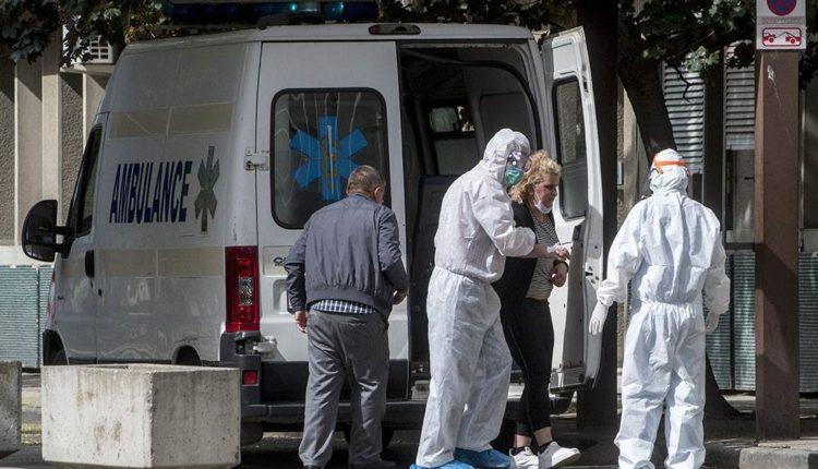 307 raste të reja me koronavirus në Maqedoni, mbi 90 mijë nga fillimi i pandemisë