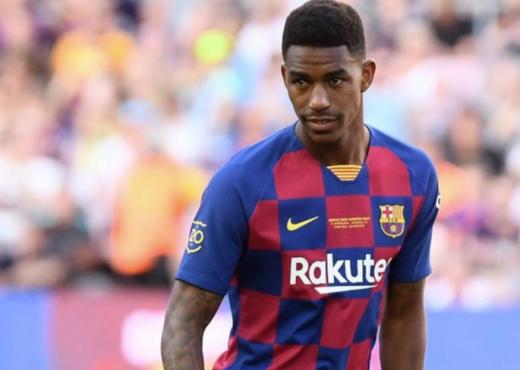 Milani nuk ndalet këtë merkato, nis negociatat me yllin e Barcelonës