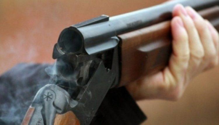 Vrapçisht, i mituri plagoset me pushkë nga një 16 vjeçar