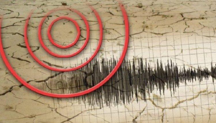 Tërmeti godet jugun e Shqipërisë, ku ishte epiqendra