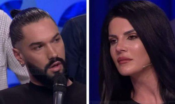 """""""Jam tip xheloze"""", Atdheu 'frikësohet' nga Lediana: Ti mund të ma rrasësh thikën"""