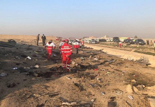 Së paku 6 të vdekur nga rrëzimi i avionit ushtarak në Meksikë
