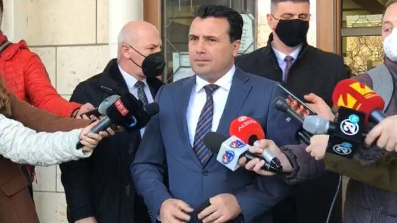 Zaev: Pres që të gjendet Mijallkov, nëse jo, do të ketë përgjegjësi