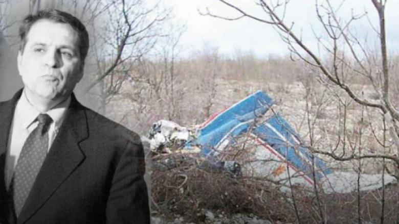 Maqedoni, 17 vjet nga vdekja e ish-presidentit Boris Trajkovski
