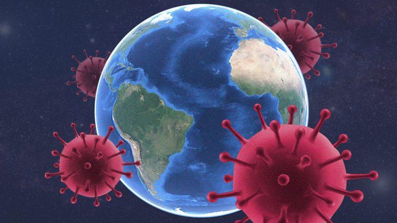 Maqedoni: 70 përqind e rasteve të reja me coronavirus janë me llojin britanik