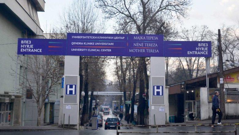 Shkup: 16-vjeçari shkel me makinë një kirurg
