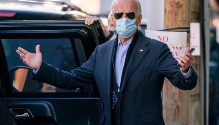 Biden: Vini maskën pasi përbën një gjest patriotik