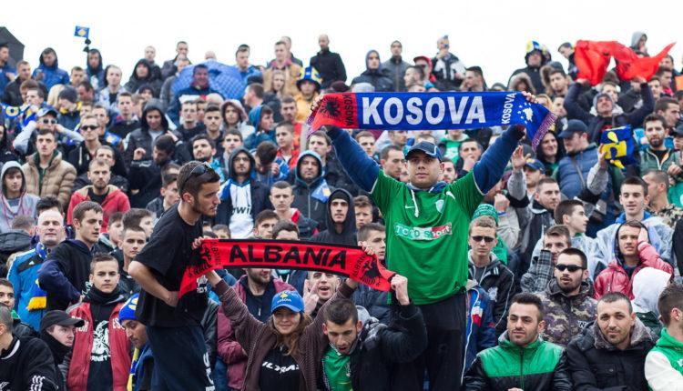 Kosova dhe Shqipëria nuk ndryshojnë në ranglistën e FIFA-s