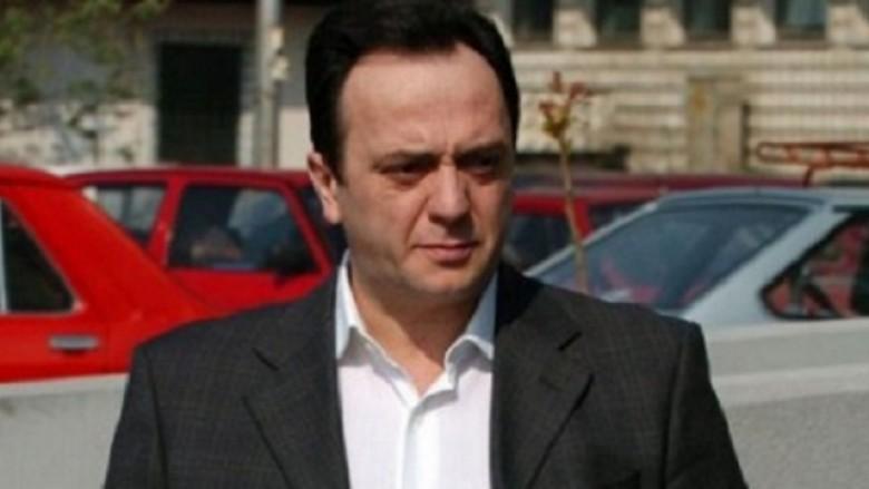 Lëshohet urdhër arrest për Mijallkovin