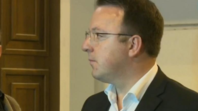Nikolloski: Është java e katërt që Qeveria nuk mund të mbledhë 61 deputetë