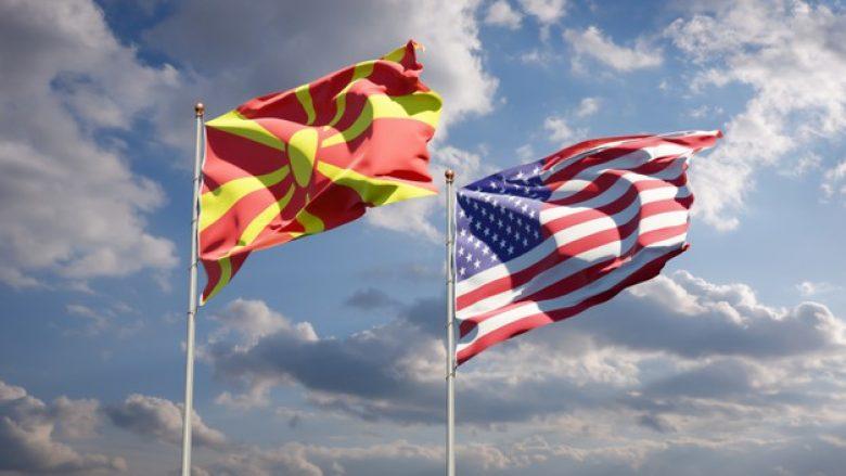 Maqedonia e Veriut dhe SHBA do të nënshkruajnë memorandum të ri për bashkëpunim në mbrojtje