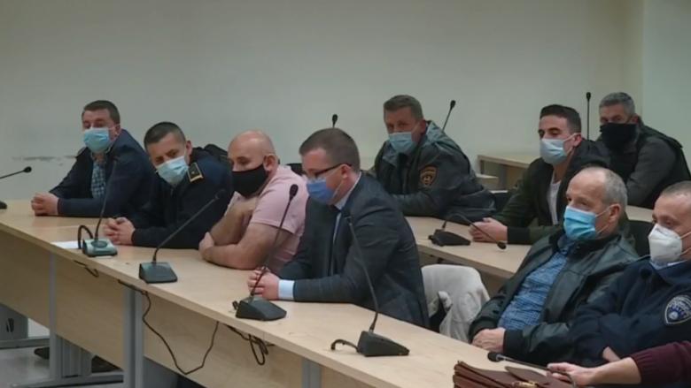 Aziri: Joveski dhe Ruskovska të më vizitojnë në burg që t'u jap provat