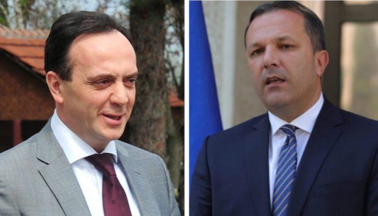 Ikja e Miajllkovit, Spasovski sot mund të jep dorëheqje?