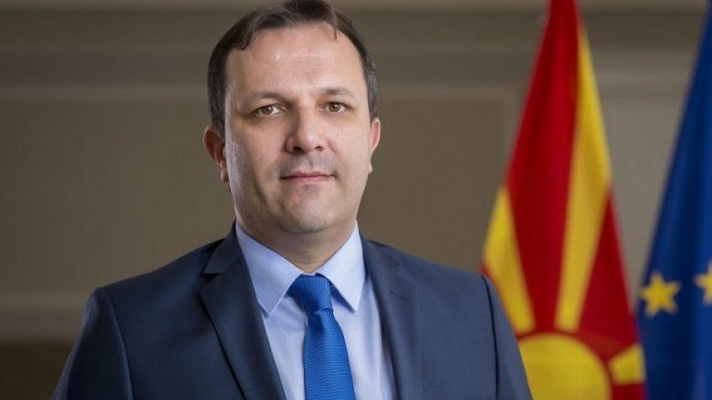Spasovski: Nuk ka asnjë marrëveshje me Mijallkovin