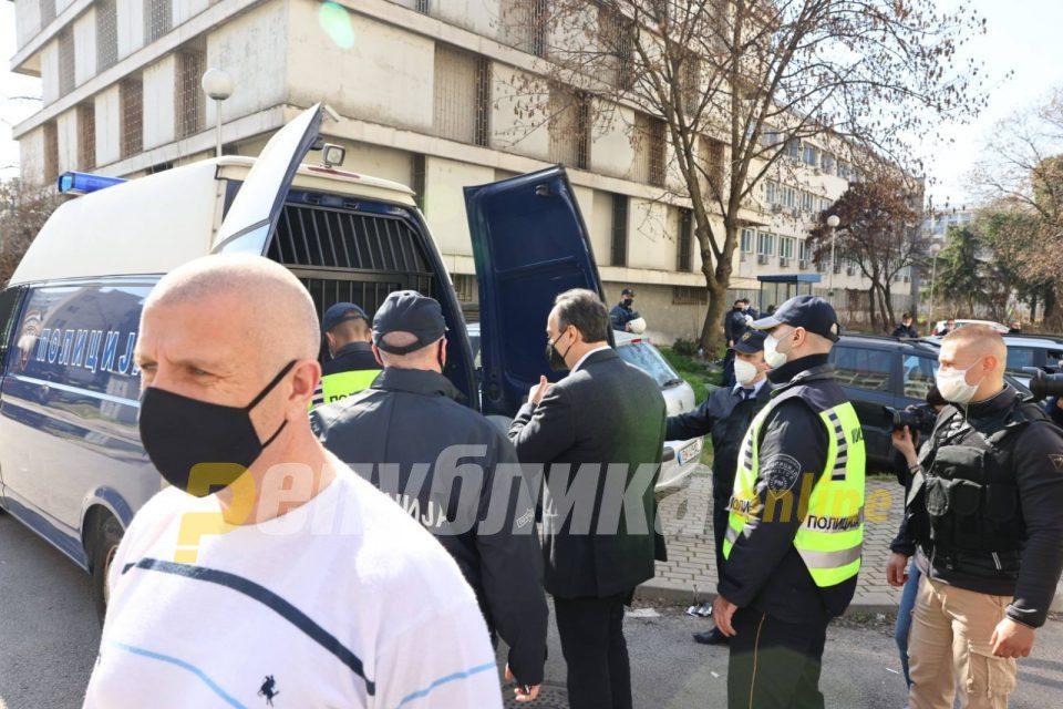 Mijallkov dërgohet në Shutkë, gjykata vlerëson se mund të arratiset