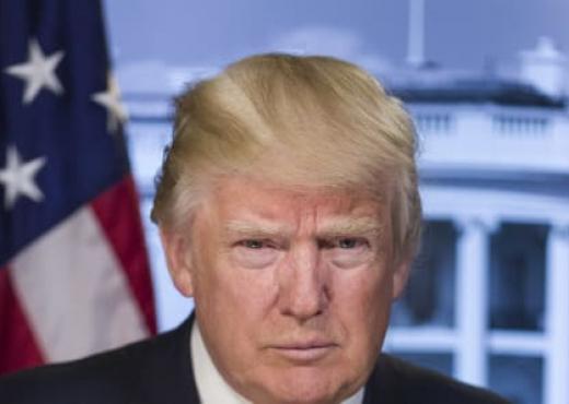 Pasi u dëbua nga Facebook e Twitter, Donald Trump ka filluar punën për të krijuar aplikacionin e tij